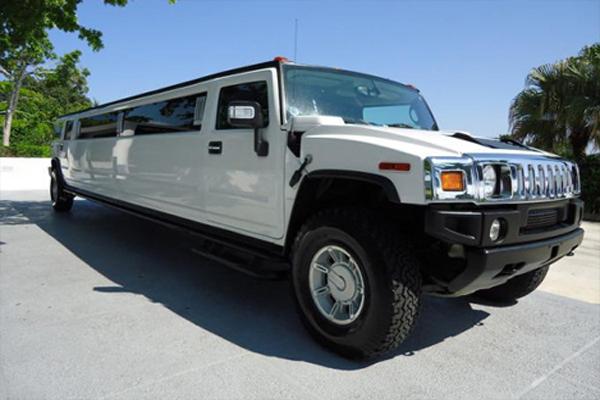 14 Person Hummer Denver Limo Rental
