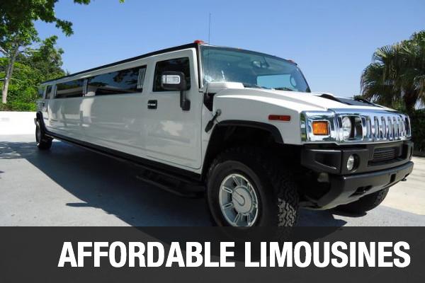 Hummer Limo Service Denver